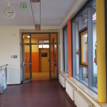 Sanierung Fred-Vogel-Grundschule durchgeführt von Oliver Malchow